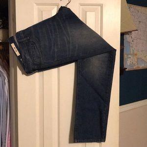 Medium wash GAP jeans